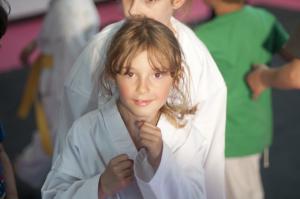 Kinder Karate Barmbek