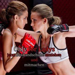 Kampfsport-Frauen3