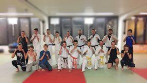 Kampfsport Zentrum Hamburg