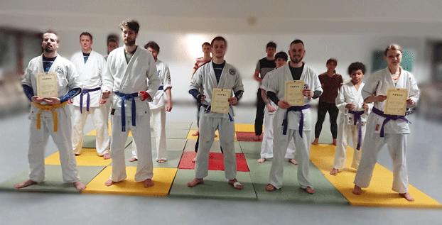 Zendokai MMA Karate