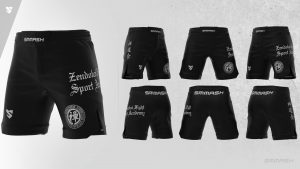 Fight Shorts MMA