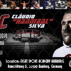 MMA und Brazilian Jiu Jitsu