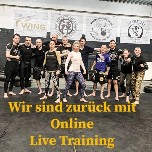 online Kampfsport